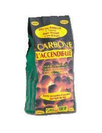 CARBONE ACCENDIFACILE